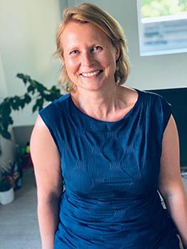 Karin Hick - conseillère marketing pour PME